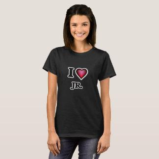 Camiseta Amo al Jr.