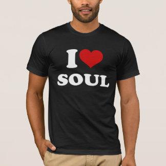 Camiseta Amo alma