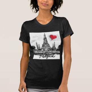 Camiseta Amo Bangkok