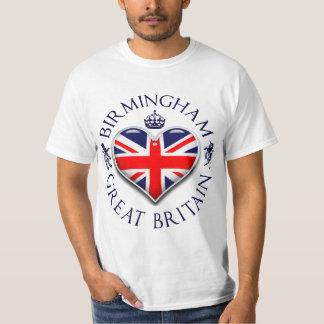 Camiseta Amo Birmingham