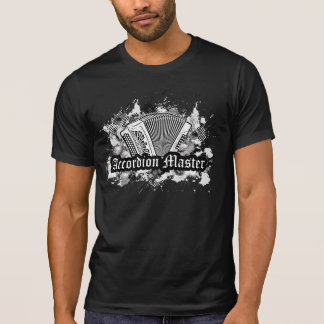 Camiseta Amo del acordeón