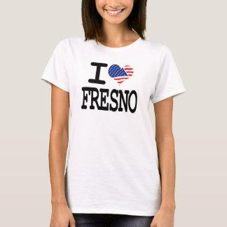 Camiseta Amo Fresno