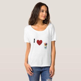 Camiseta Amo halo del halo