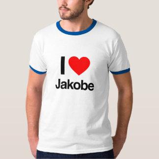 Camiseta Amo Jakobe