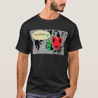 Camiseta Amo las salmueras