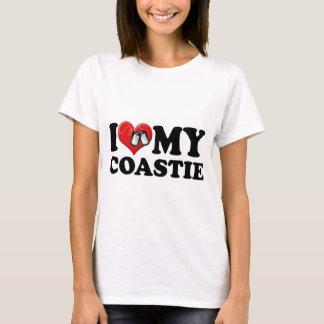 Camiseta Amo mi Coastie