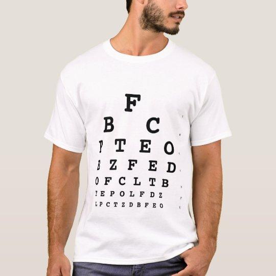 Camiseta Amo mis vidrios