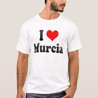 Camiseta Amo Murcia, España
