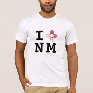 Camiseta Amo New México