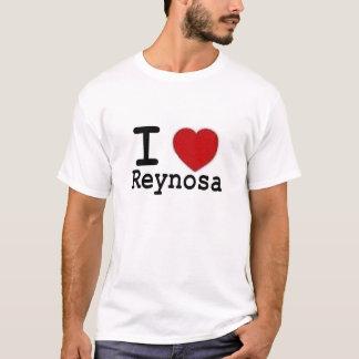 Camiseta Amo Reynosa