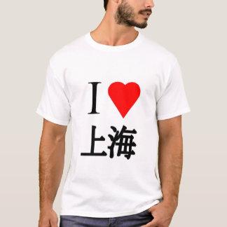 Camiseta Amo Shangai