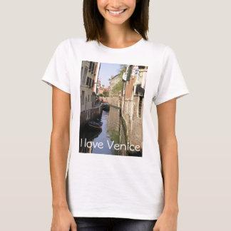 Camiseta Amo Venecia