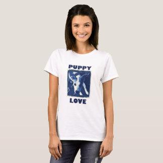 Camiseta Amor adolescente