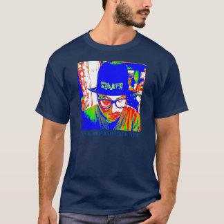 Camiseta AMOR Brooklyn NYC del saludo