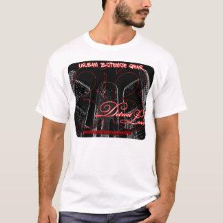 Camiseta Amor de 313 Detroit