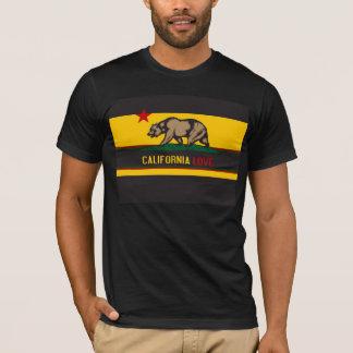 Camiseta Amor de California