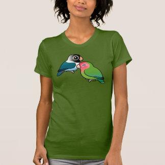 Camiseta Amor de encargo del Lovebird