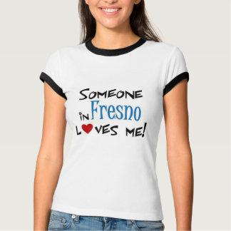 Camiseta Amor de Fresno