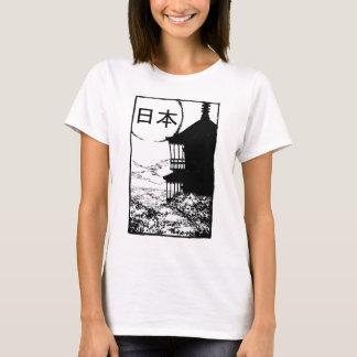 Camiseta Amor de Japón