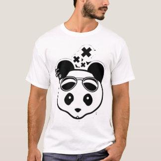 Camiseta Amor de la panda