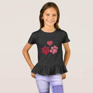 Camiseta Amor de la Pata-fect