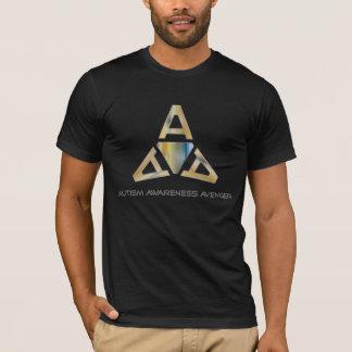 Camiseta Amor de Logo_Show del vengador de la conciencia