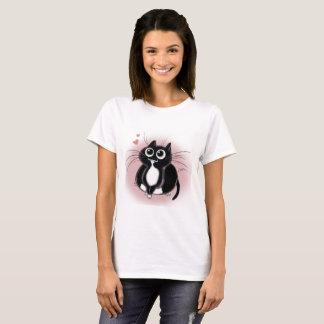 Camiseta ¡Amor de los gatitos usted!