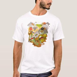 Camiseta ¡Amor de Ohio!