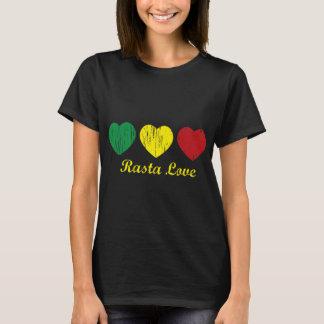 Camiseta Amor de Rasta