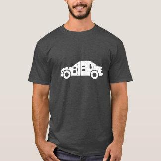 Camiseta Amor de Subie AWD