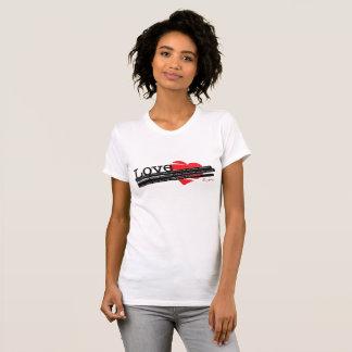 Camiseta Amor definido