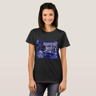 Camiseta Amor del gángster