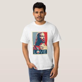 Camiseta Amor del Jesucristo