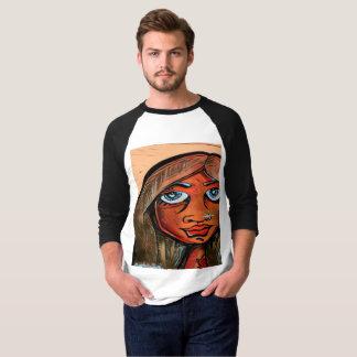 Camiseta Amor del ojo
