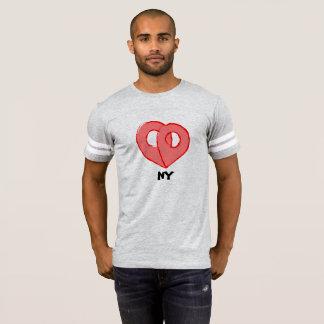 Camiseta Amor en…
