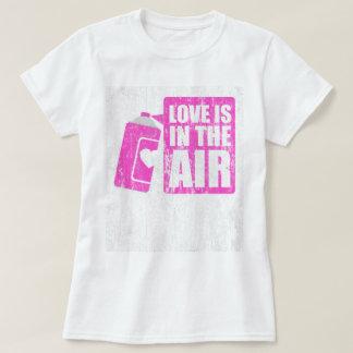 Camiseta Amor inmediato DS
