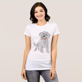 Camiseta ¡Amor Labradoodles!