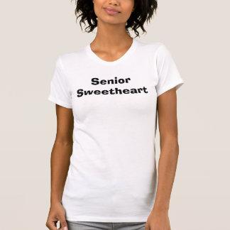 Camiseta Amor mayor