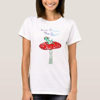 Camiseta Amorío de lunes de los sueños dulces