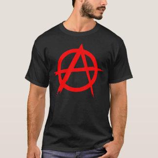 Camiseta Anarquía