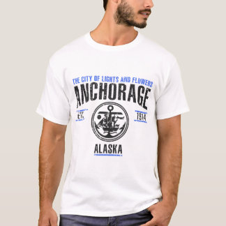 Camiseta Anchorage
