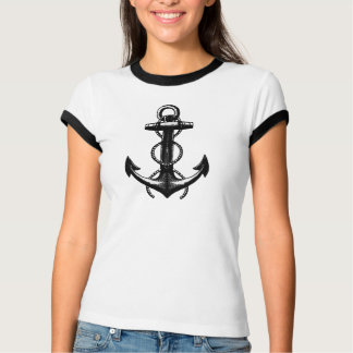 Camiseta Ancla Sway™ del tema del ancla