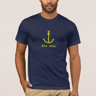 Camiseta Anclas Aweigh