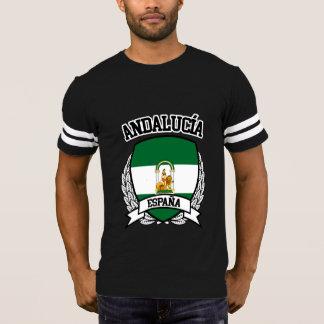 Camiseta Andalucía