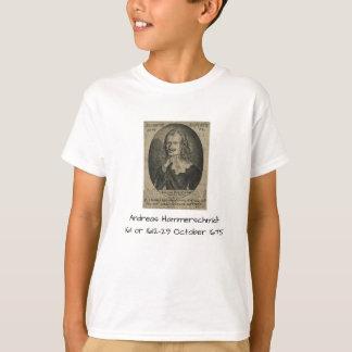 Camiseta Andreas Hammerschmidt