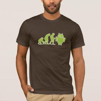 Camiseta Androidalution