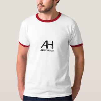 Camiseta androide el espabilado