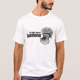 Camiseta Anémona