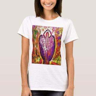 Camiseta ángel del amor