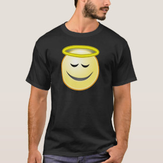 Camiseta Ángel del Emoticon